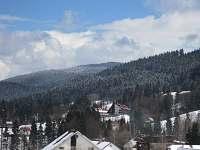Okolí - Horní Bečva
