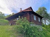 Ubytování Huslenky - chata ubytování Huslenky