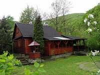 ubytování Komorní Lhotka na chatě k pronájmu
