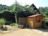chata Rusava - k pronajmutí