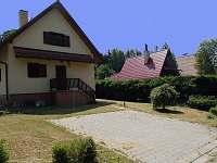 chata Rusava - k pronájmu