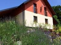 Chalupa k pronajmutí - dovolená Vodní nádrž Horní Bečva rekreace Horní Bečva