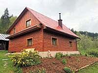 ubytování Skiareál Soláň na chalupě k pronajmutí - Bzové