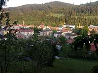 Velké Karlovice ubytování 6 lidí  ubytování