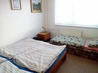 Velké Karlovice - apartmán k pronajmutí - 10