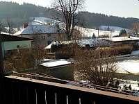 Velké Karlovice - apartmán k pronajmutí - 15
