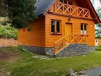 Horní Bečva - chata k pronájmu - 2