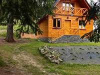 Horní Bečva - chata k pronájmu - 3