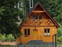 ubytování Lyžařský areál Rališka na chatě k pronájmu - Horní Bečva