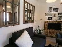 Vizovice - apartmán k pronajmutí - 11