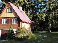 Levné ubytování v Beskydech Chata k pronajmutí - Prostřední Bečva
