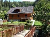 ubytování Ski areál Soláň Chalupa k pronájmu - Karolinka