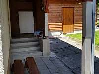 Chalupa k pronajmutí - chalupa ubytování Rožnov pod Radhoštěm - 9