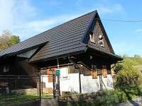 ubytování Skiareál Soláň na chalupě k pronájmu - Halenkov