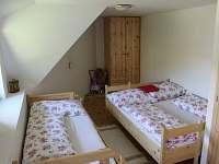 ložnice č.3 - Halenkov