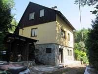 Chata Bylinka - k pronájmu Hluboče