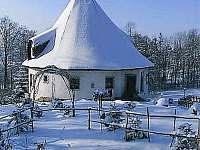 Chalupa Rotunda Kunčice pod Ondřejníkem k pronajmutí