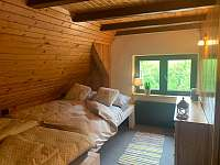 pokoj 1 pro 4 osoby - Dolní Lomná