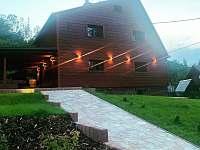 ubytování Skiareál Severka na chatě k pronajmutí - Dolní Lomná
