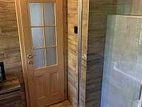 Koupelna Spodní - Visalaje