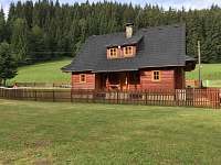 ubytování Skiareál Kubiška Chalupa k pronajmutí - Velké Karlovice