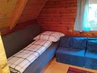 Chata Lentilka - chata - 31 Rožnov pod Radhoštěm