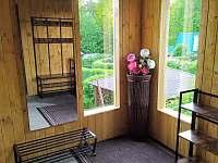 Chata Lentilka - chata - 19 Rožnov pod Radhoštěm