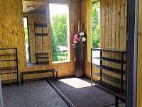 Chata Lentilka - chata k pronájmu - 10 Rožnov pod Radhoštěm