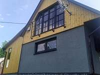 Chata Lentilka - chata ubytování Rožnov pod Radhoštěm - 5
