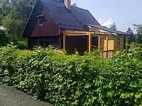Chata Lentilka - chata ubytování Rožnov pod Radhoštěm - 2