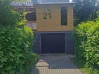 Chata Lentilka - chata - 39 Rožnov pod Radhoštěm