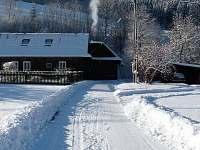 ubytování Ski areál Soláň Apartmán na horách - Velké Karlovice