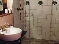 Komora koupelna - Karolinka