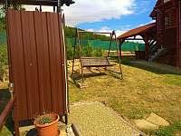 Chata Jindřiška - chata - 35 Dolní Lhota u Luhačovic