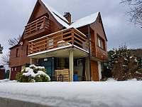 Chata Jindřiška - chata - 37 Dolní Lhota u Luhačovic
