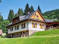 ubytování Skiareál Malenovice Chata k pronajmutí - Ostravice