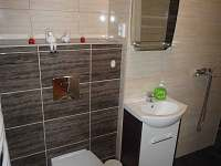 Koupelna pro pokoj č.7