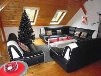 obývací pokoj - zima