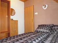 Pokoj č.3 rodinný pokoj pro 2+2 osoby + vlastní koupelna