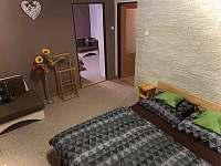 Pokoj č.6 (2+1 osoba) společná koupelna - Ostravice