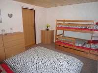 Pokoj č.7 (2+2 děti) + vlastní koupelna
