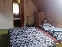 pokoj č.8 rodinný pokoj - Ostravice