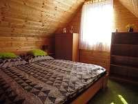 Pokoj č.8 - rodinný pokoj pro 2+2 osoby + vlastní koupelna