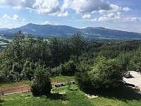 Chata Ostrá na Ostravici - pronájem chaty - 25