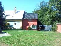 ubytování Vsetínsko v penzionu na horách - Rožnov pod Radhoštěm