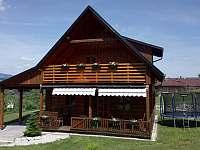 Dřevěnice u Rožnova pod Radhoštěm
