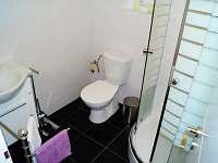 Ap. 1 - Koupelna s WC