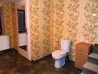 Ap. 2 - koupelna - wc