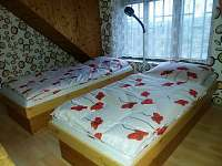 Ap. 2 - ložnice č. 3 - Bratřejov