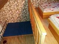 Ap. 2 - ložnice č. 3 - mezonet